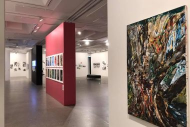 In Conversation with ARTEXPRESS