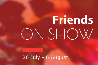 Friends on Show 2019